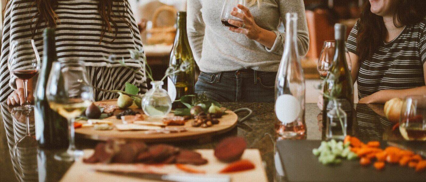 Crea l'abbinamento cibo vino in modo facile ed efficace